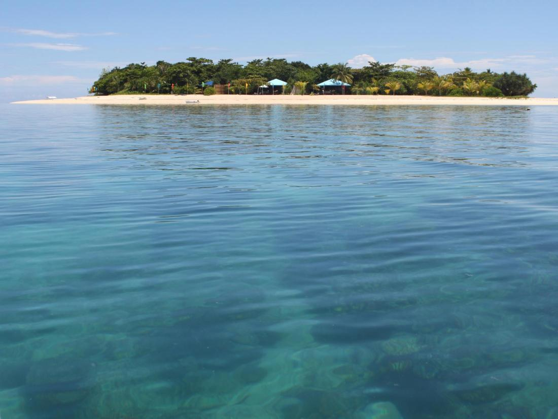 Best Price on Arena Island in Palawan + Reviews