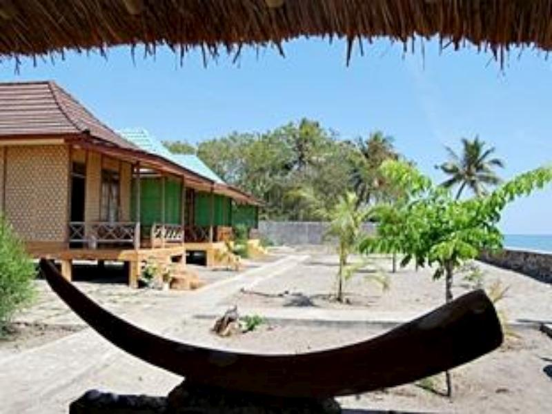 Hotel Gading Beach, Sikka