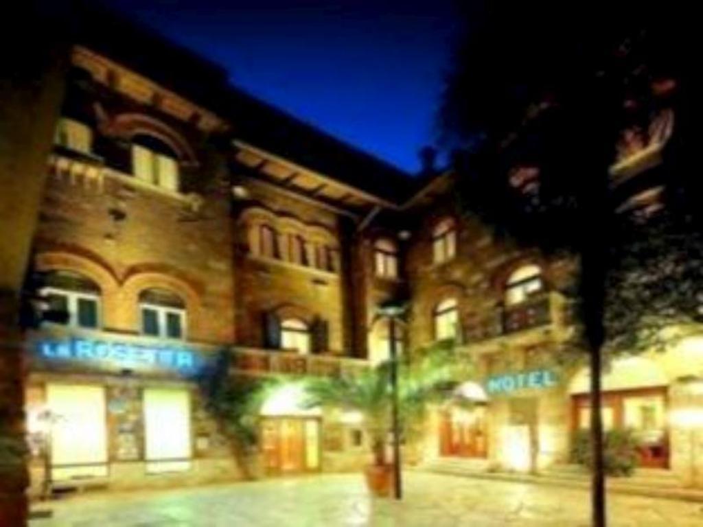 Hotel Pare Wisata