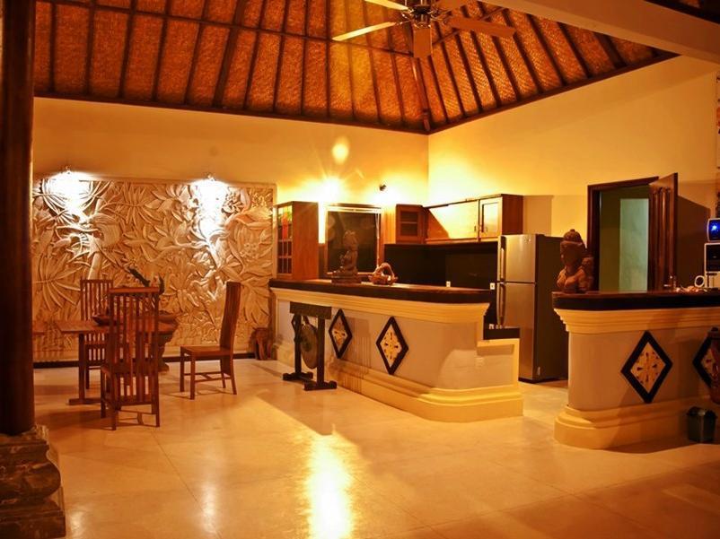 Villa Junjungan Resort Pool & Spa, Gianyar