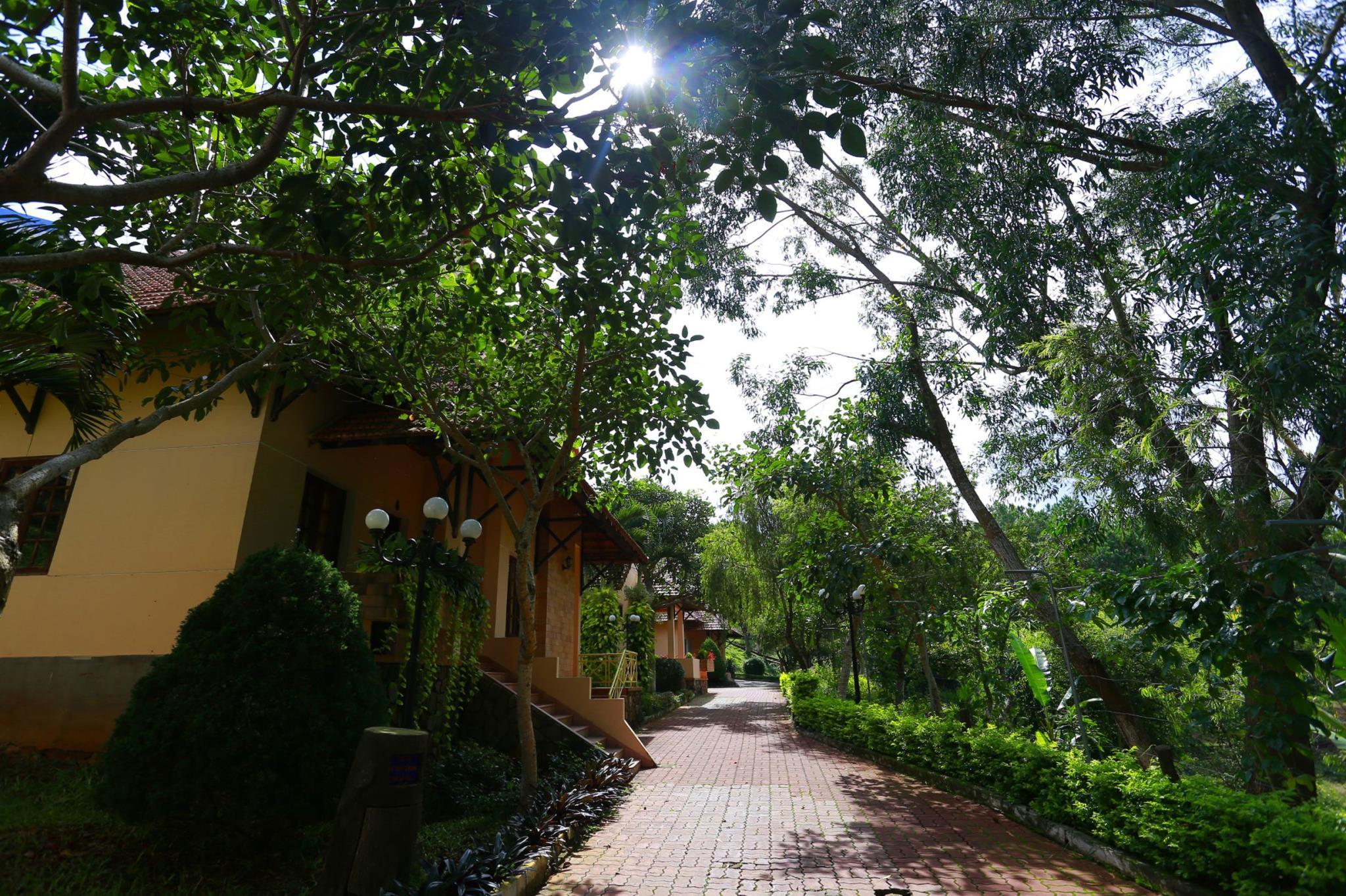 7S Hotel Thien Duong Xanh, Pleiku