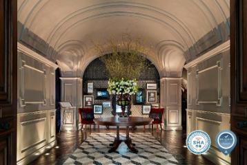 Hotel Muse Bangkok Langsuan - MGallery Collection