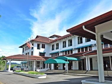 Harvard Suasana Hotel, Kuala Muda