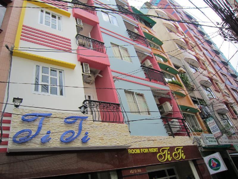 Khách sạn TiTi