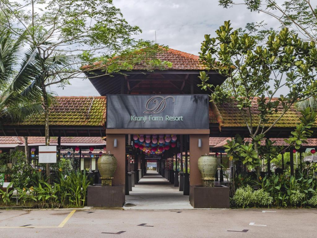 Best Price on DKranji Farm Resort in Singapore + Reviews