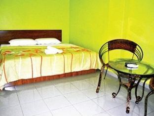 Abby Hotel Kanthan, Kinta