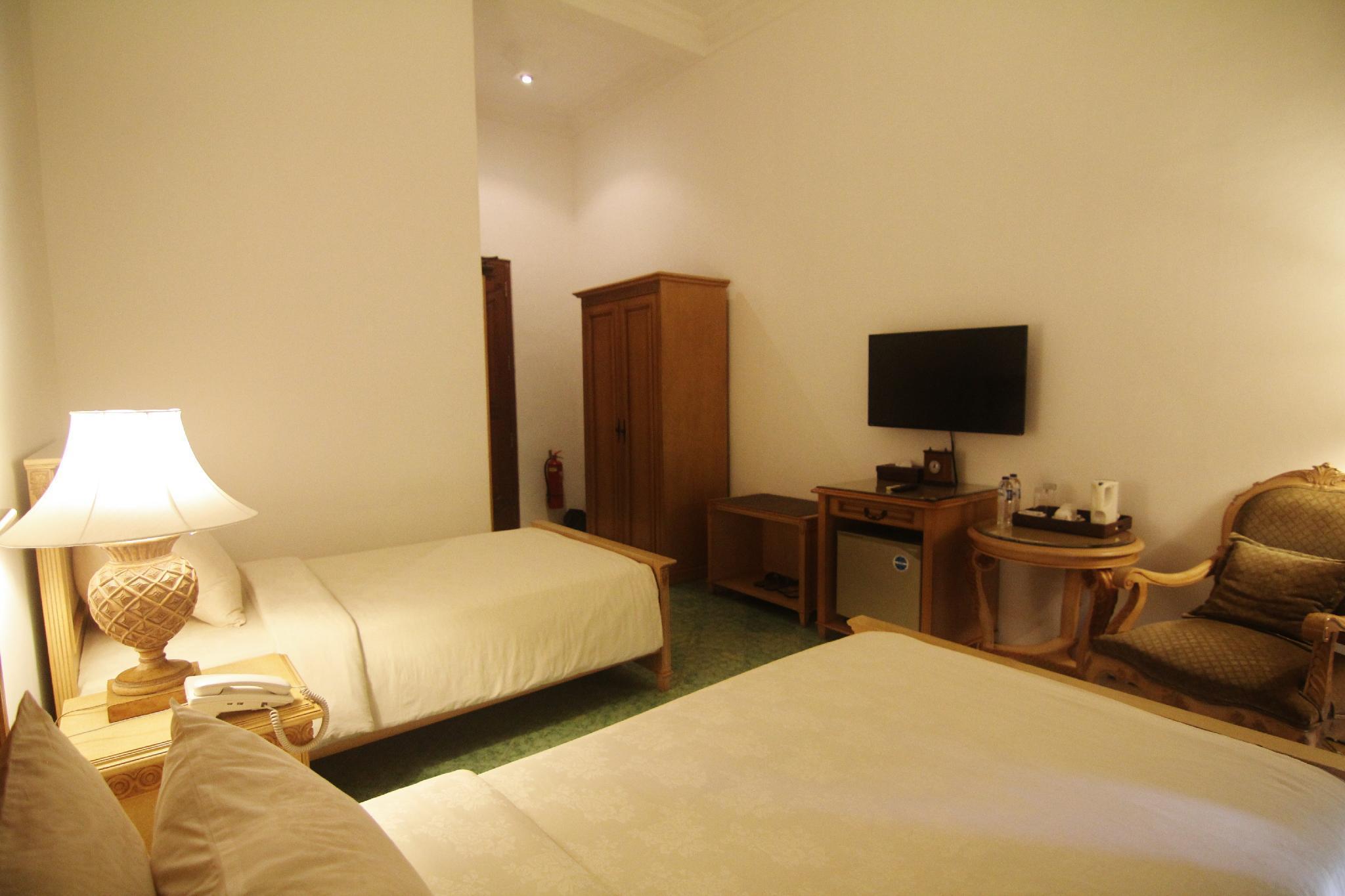 Sarasvati Hotel Borobudur