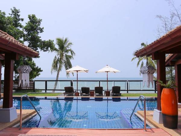 Pao Jin Poon Pool Villa Koh Samui