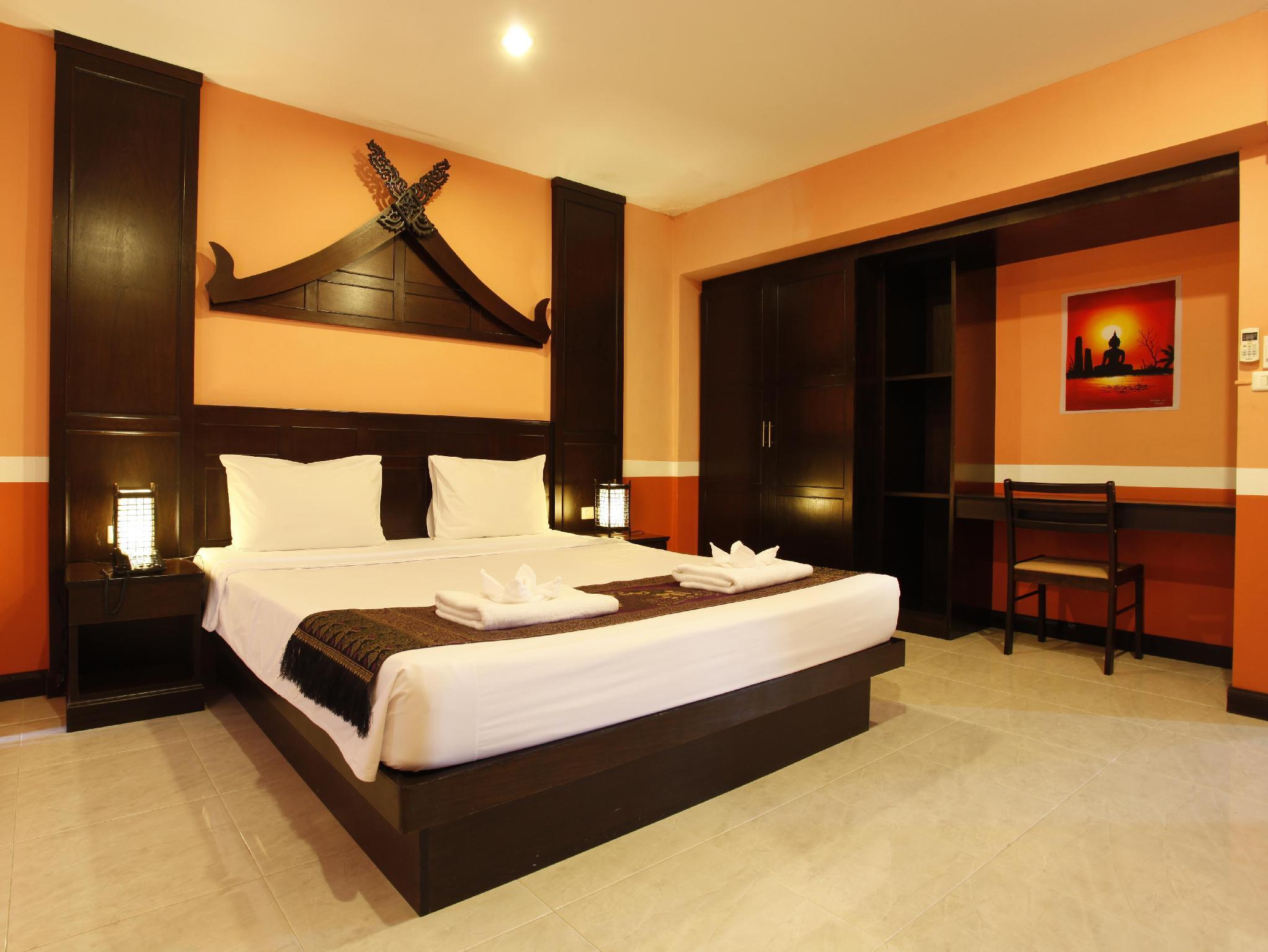 Amici Miei Hotel, Pulau Phuket