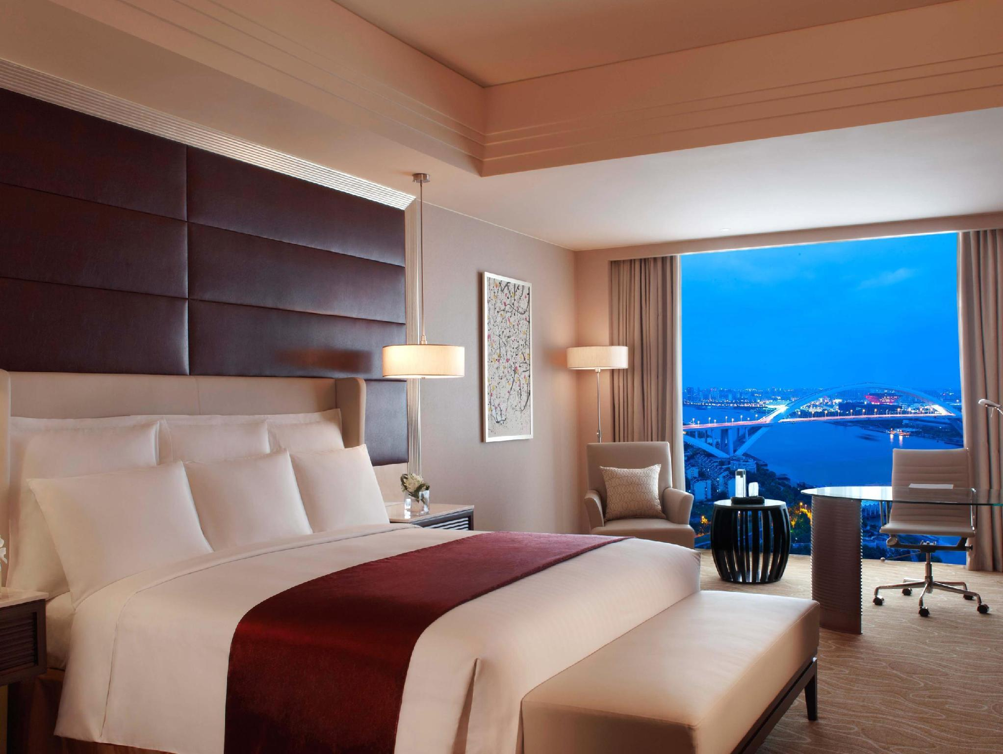 Shanghai Marriott Hotel Riverside, Shanghai