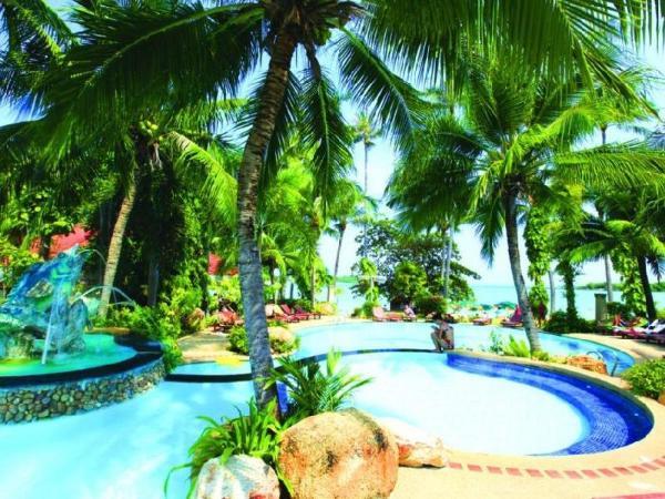 Palm Island Resort Koh Samui