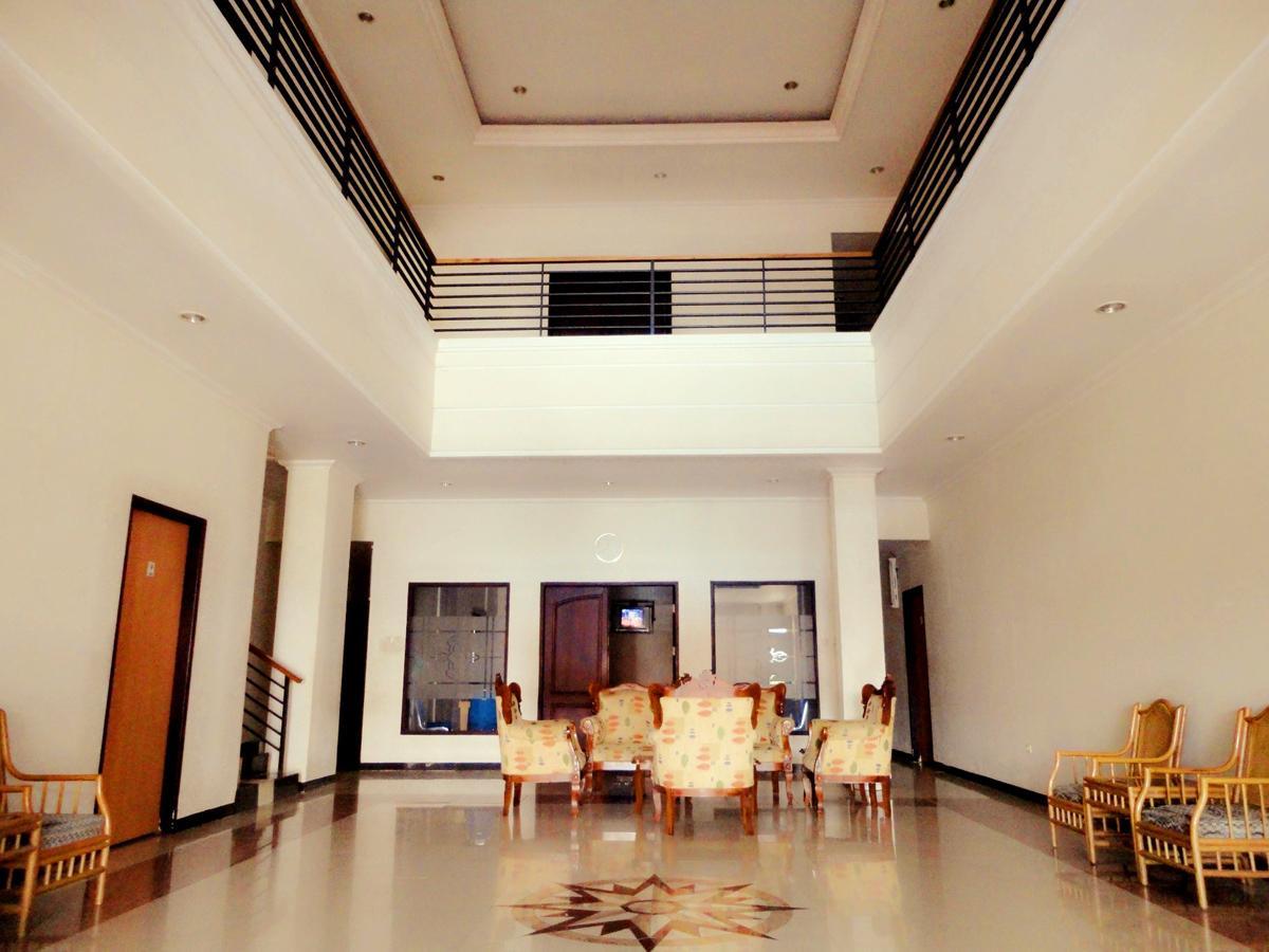 Hotel Wisata, Gorontalo