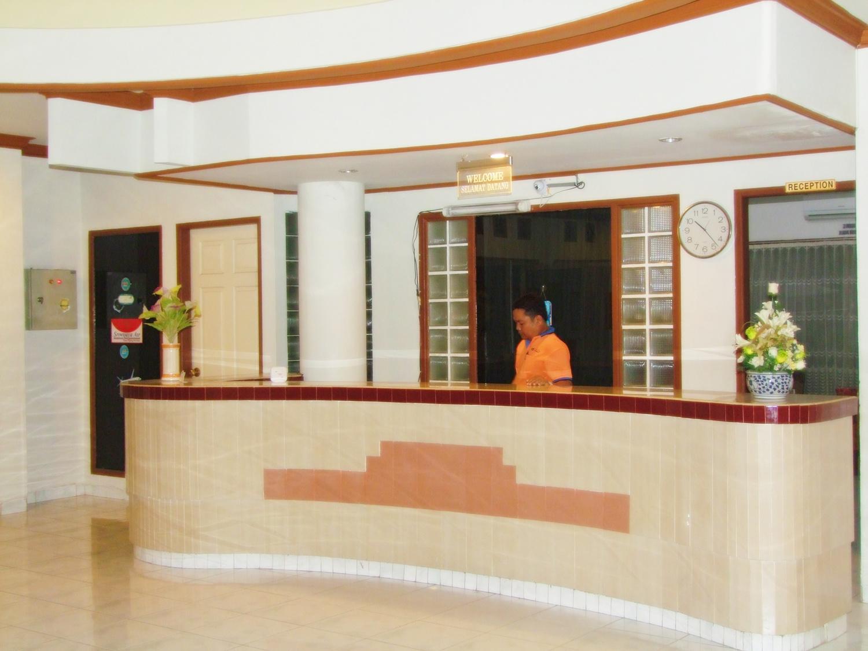 Hotel Yulia, Gorontalo