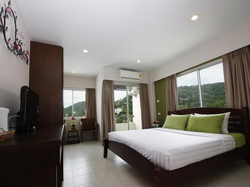 Veerawan Hotel @ Hua Hin, Hua Hin