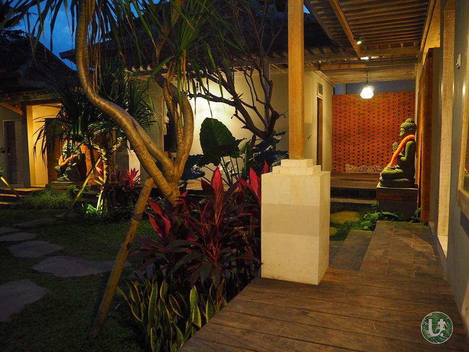 Ubud Tropical Glamping, Gianyar