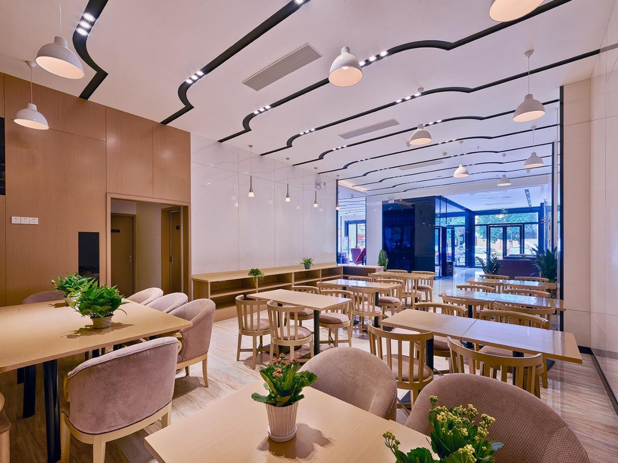 Lavande Hotel Dezhou Development District Branch, Dezhou