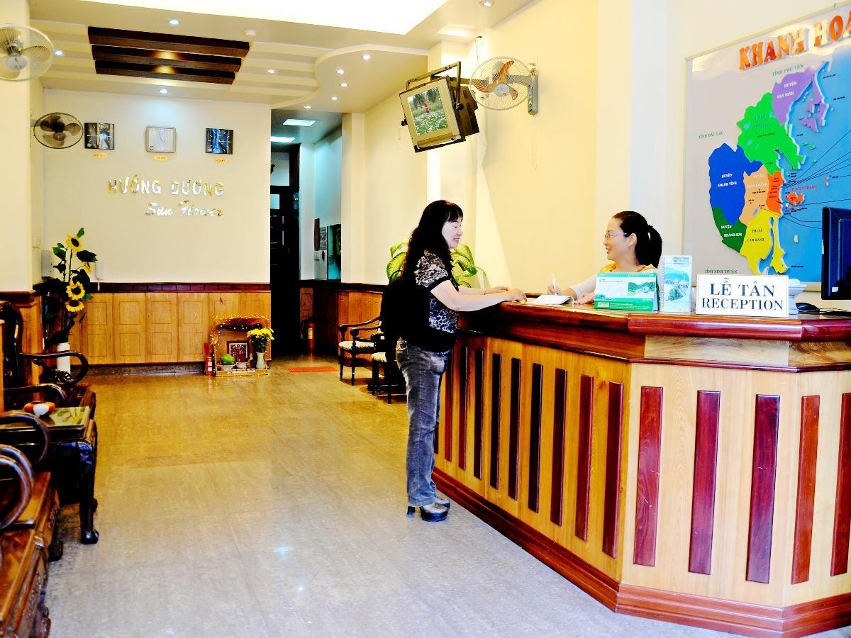 Khách Sạn Hướng Dương Nha Trang