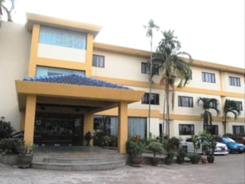 Udon Airport Hotel, Muang Udon Thani