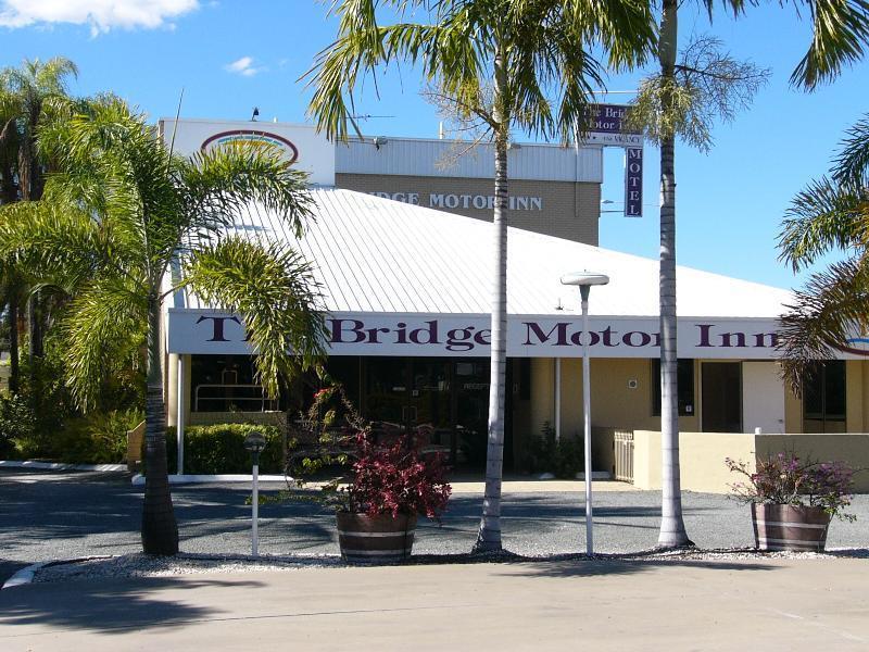 The Bridge Motor Inn, Rockhampton