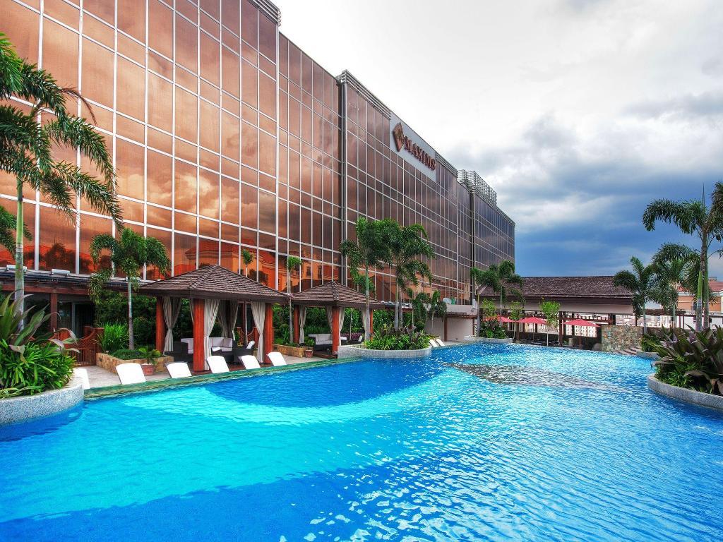 Maxim Hotel Manila