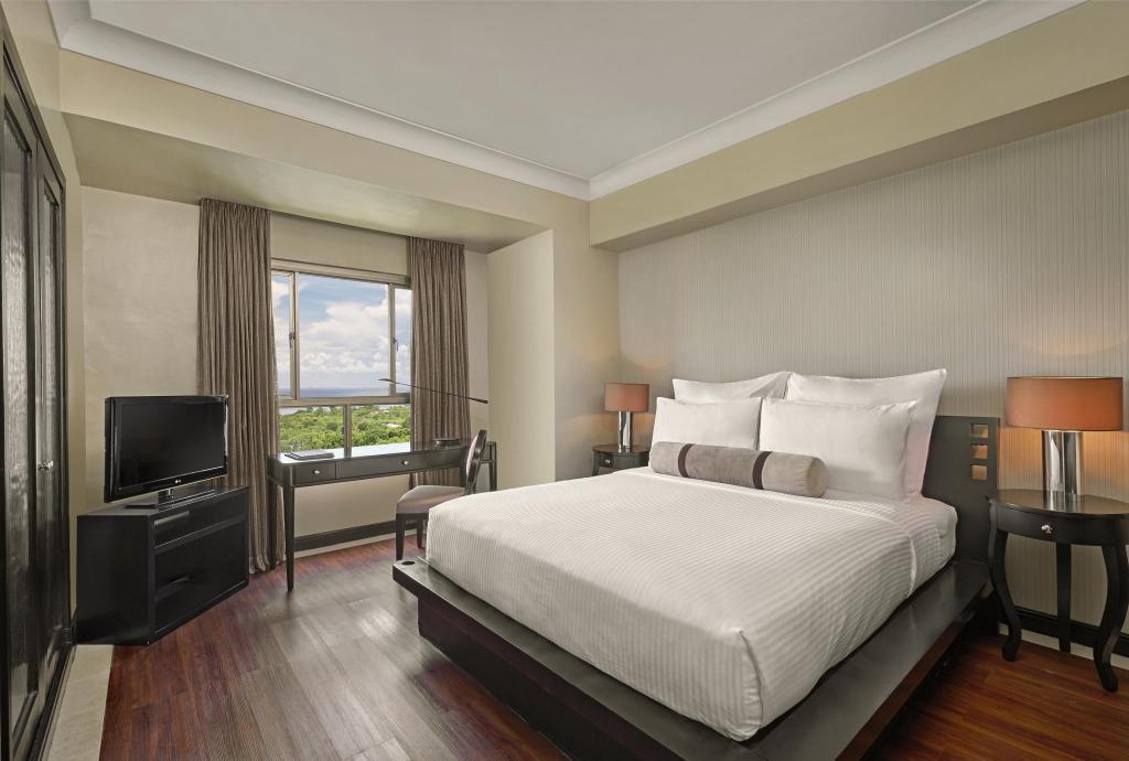 모벤픽 호텔 막탄 아일랜드 세부 (Movenpick Hotel Mactan Island Cebu)