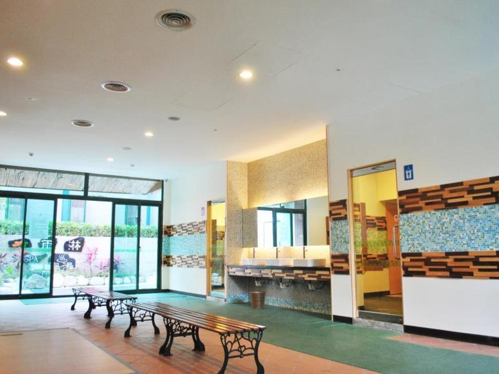 台東市-娜路彎大酒店價格、設施評價 、住宿優惠介紹【網路預訂房間】
