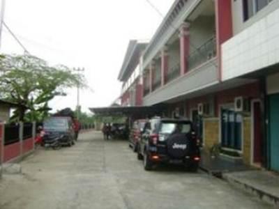 Belvena Naskah Palembang, Palembang