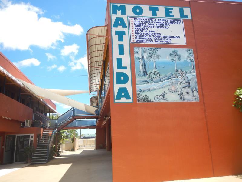 Matilda Motel, Bundaberg