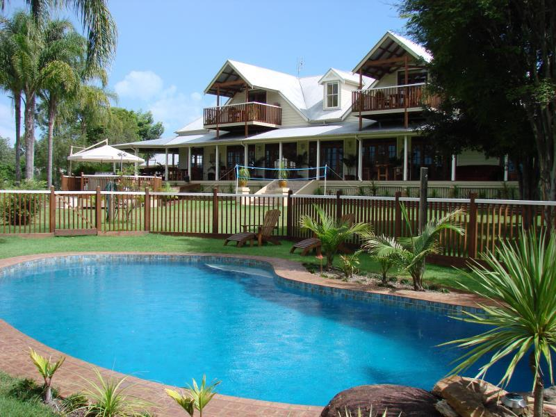 Clarence River Bed & Breakfast, Clarence Valley- Grafton