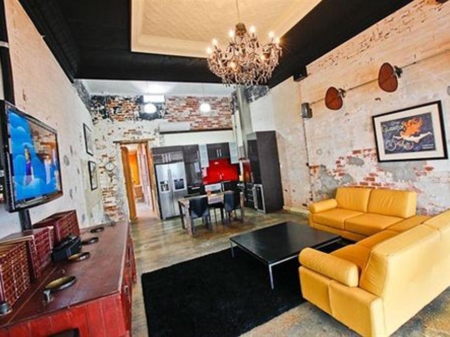 Indulge Apartments Eighth, Mildura - Pt A