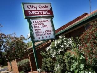 City Gate Motel, Mildura - Pt A