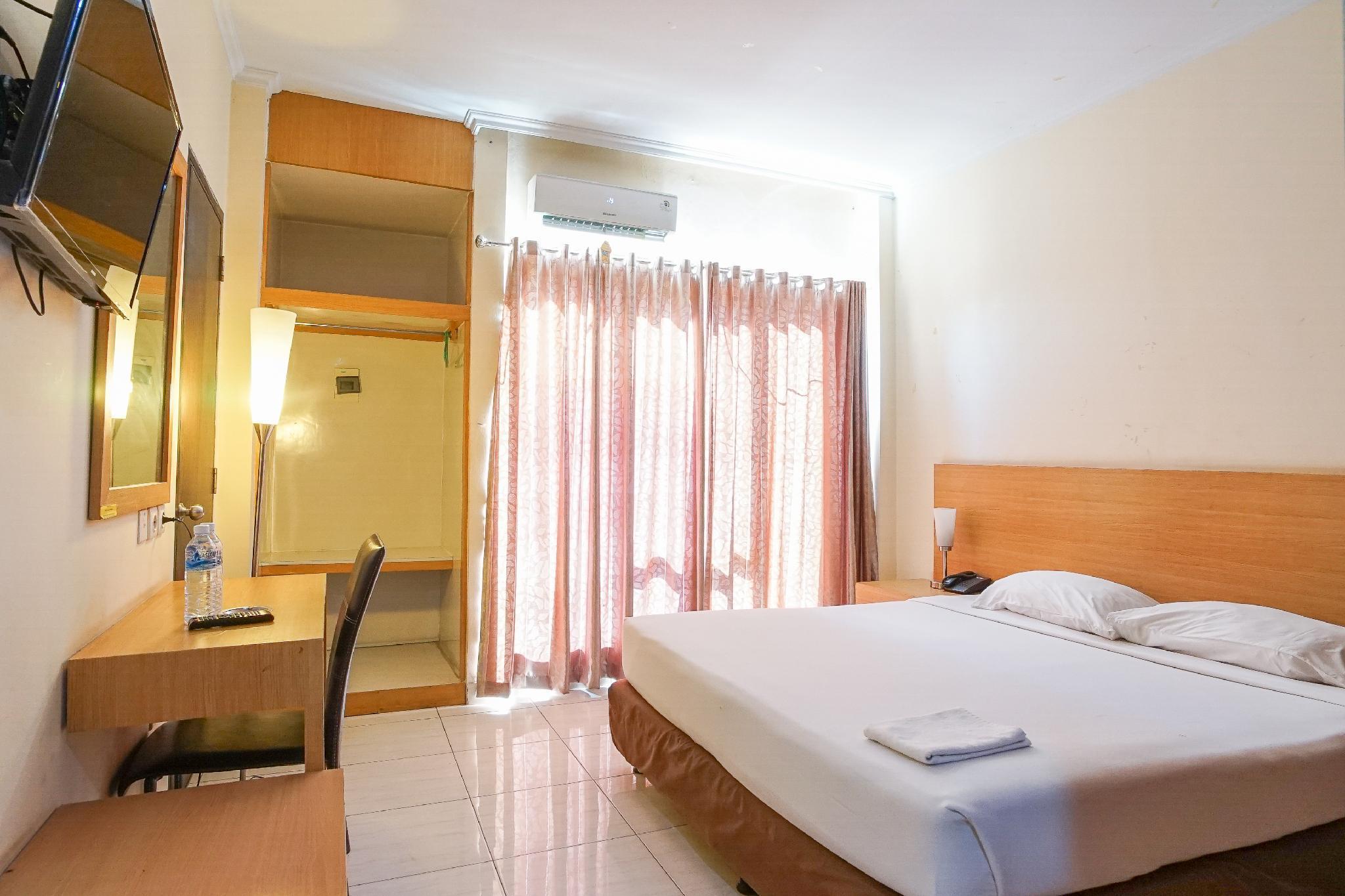 Hotel Lucky Inn, Manado