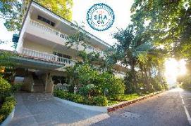 Twin Palms Resort Pattaya