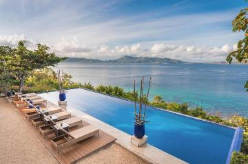 Hotels in Batangas : Vivere Azure