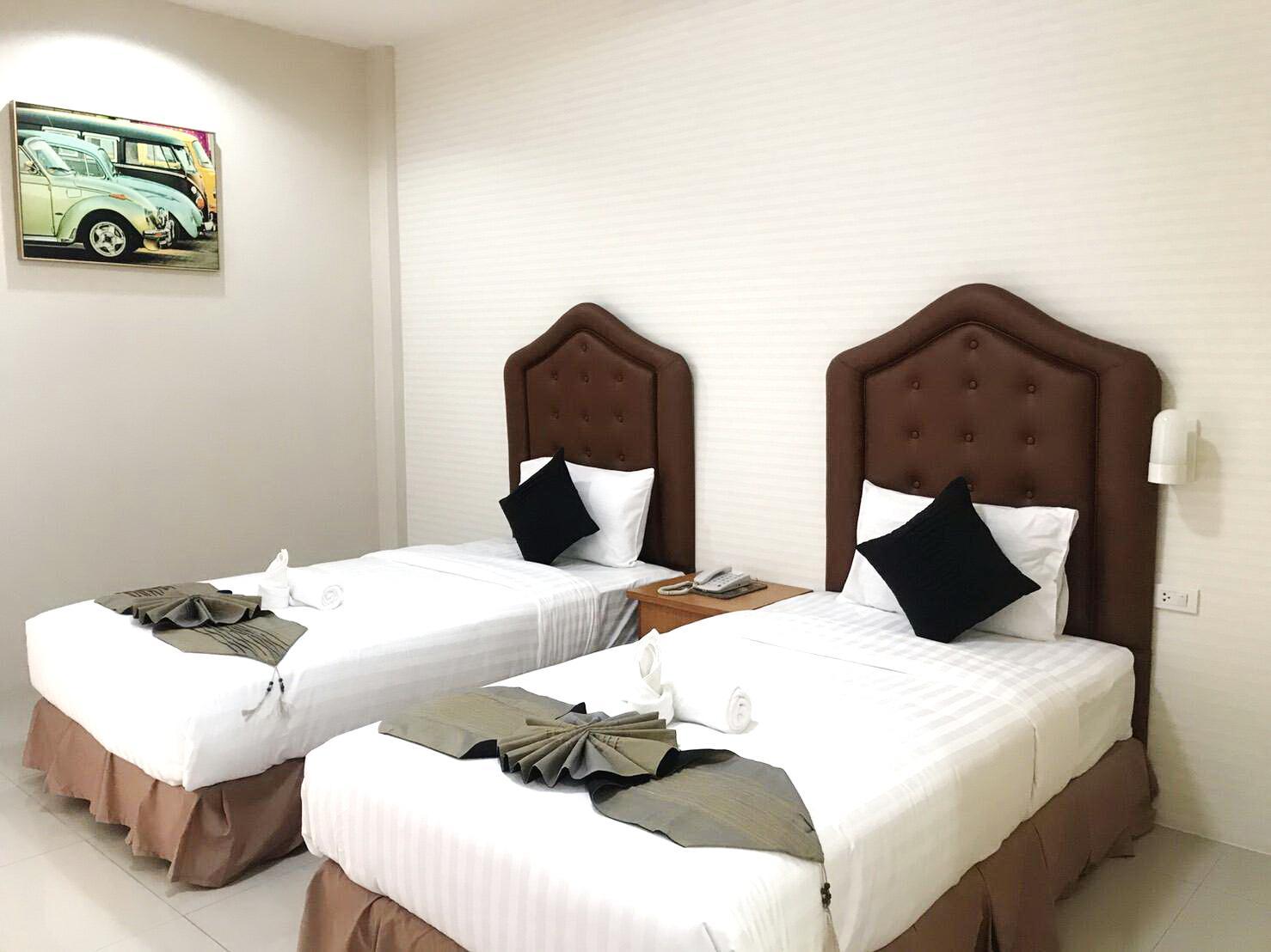 Harmonize Hotel, Muang Chiang Mai