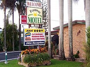 Tramway Motel, Sarina