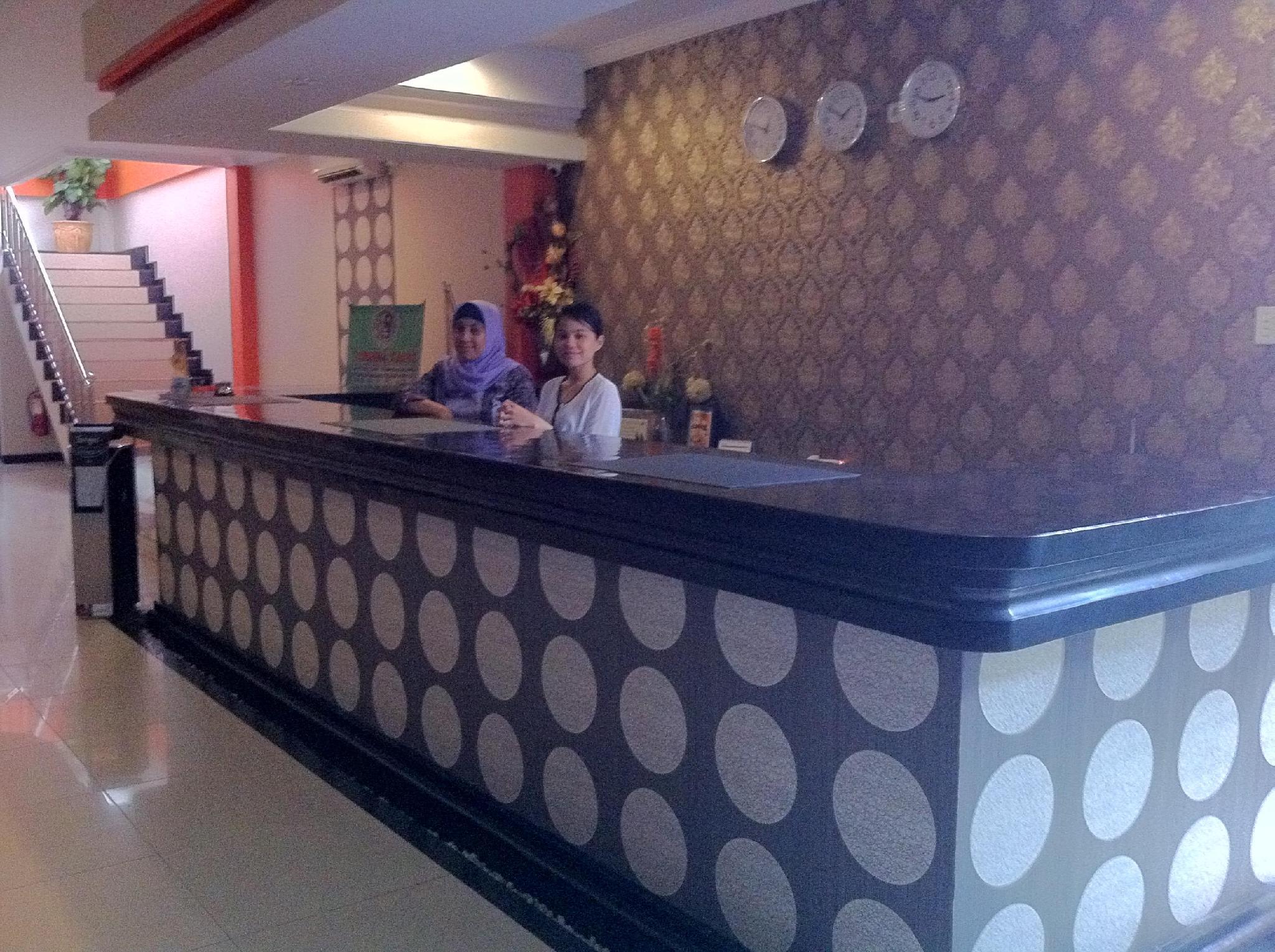 Hotel New Rachmat, Gorontalo
