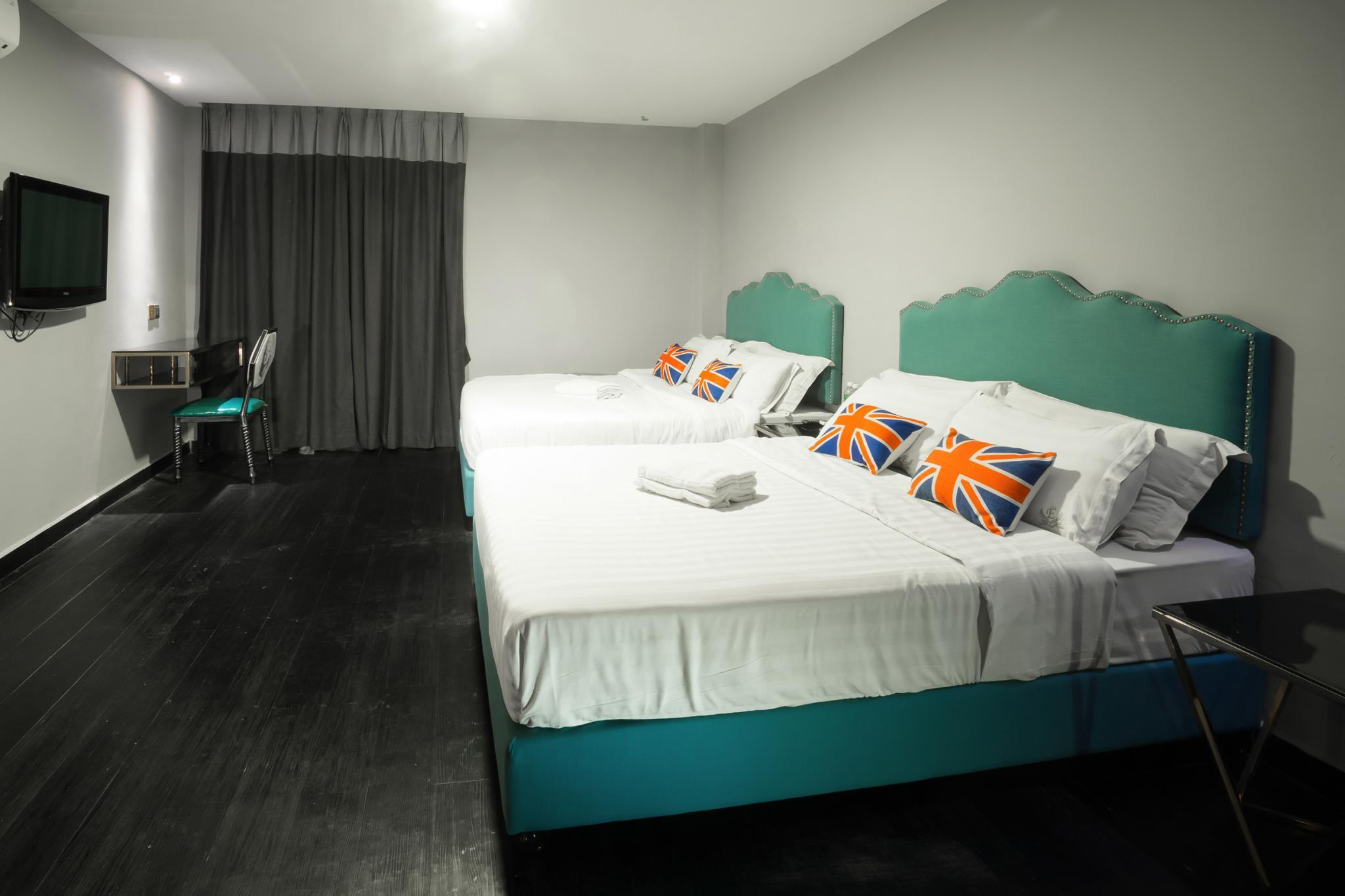 ARTZ Hotel, Johor Bahru