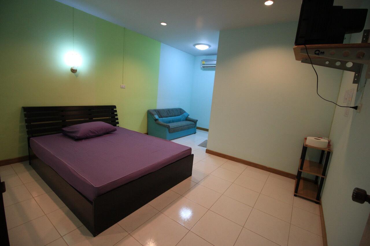 Emily Resort, San Kamphaeng
