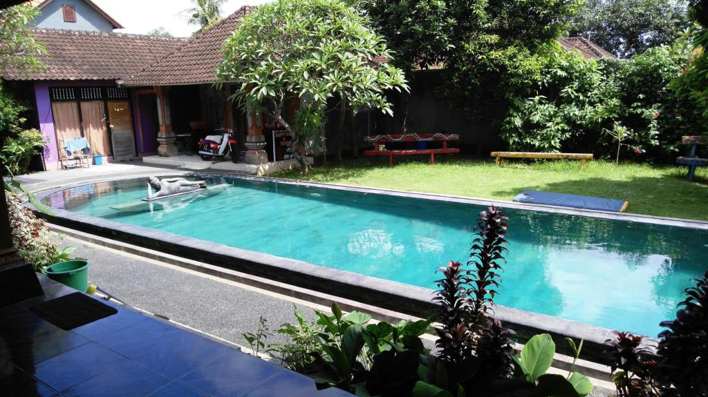 Best Price On Rona Accommodation In Bali Reviews