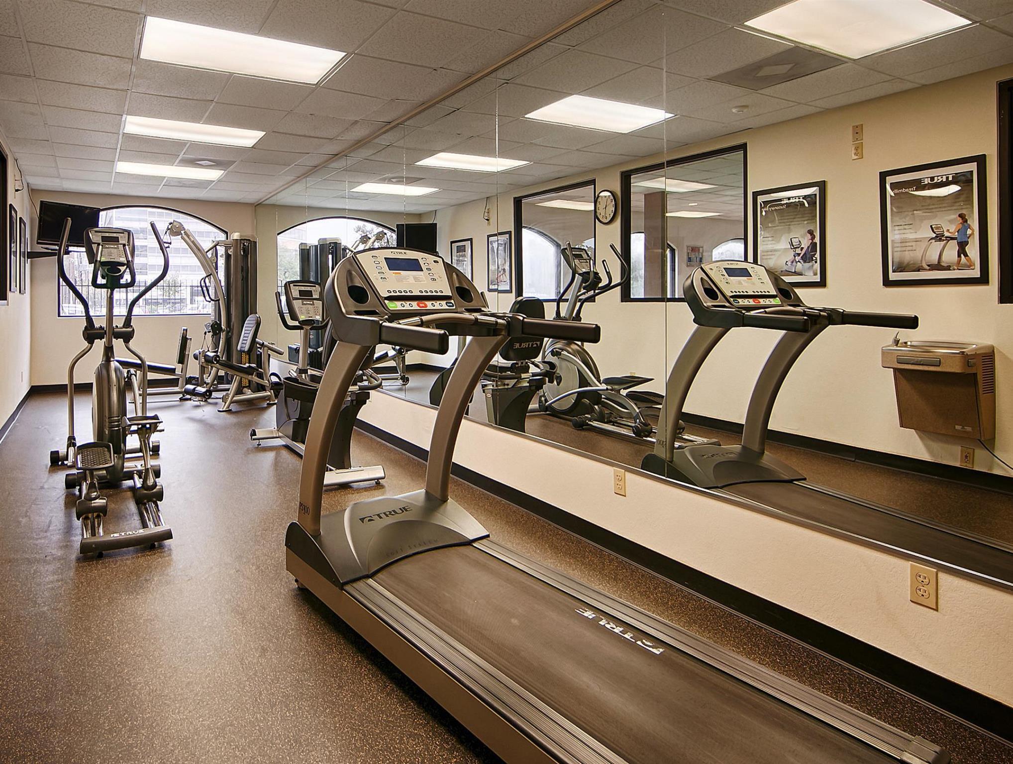 SureStay Plus Hotel by Best Western Houston Medical Center, Harris