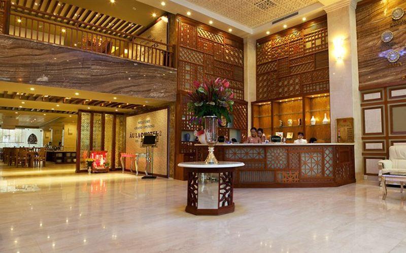 Khách Sạn Âu Lạc 2 Hồ Chí Minh