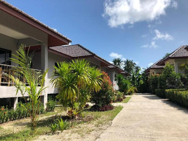 serenity villa resort Koh Samui
