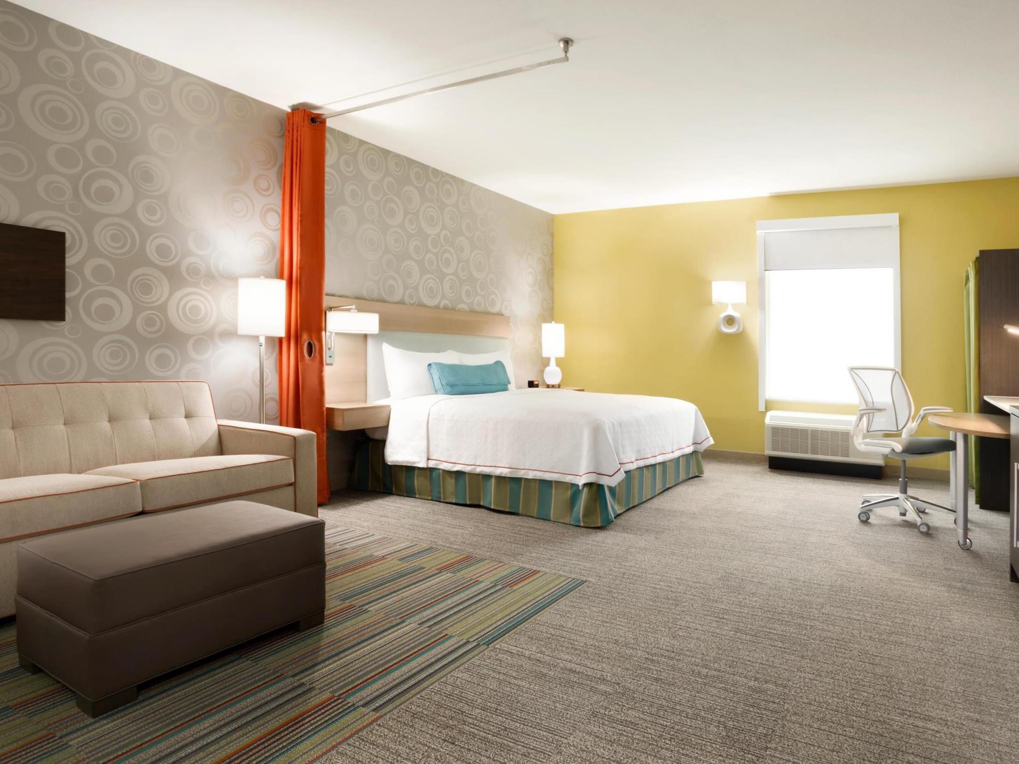 Home2 Suites by Hilton Houston Webster, Harris
