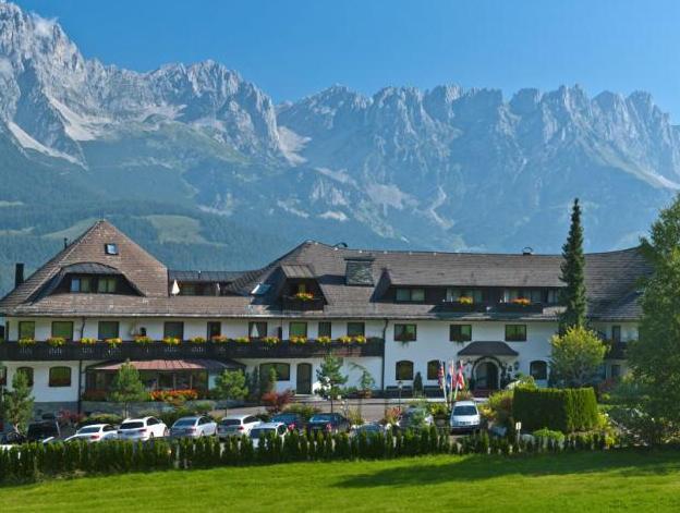 Kaiserhof Superior, Kufstein