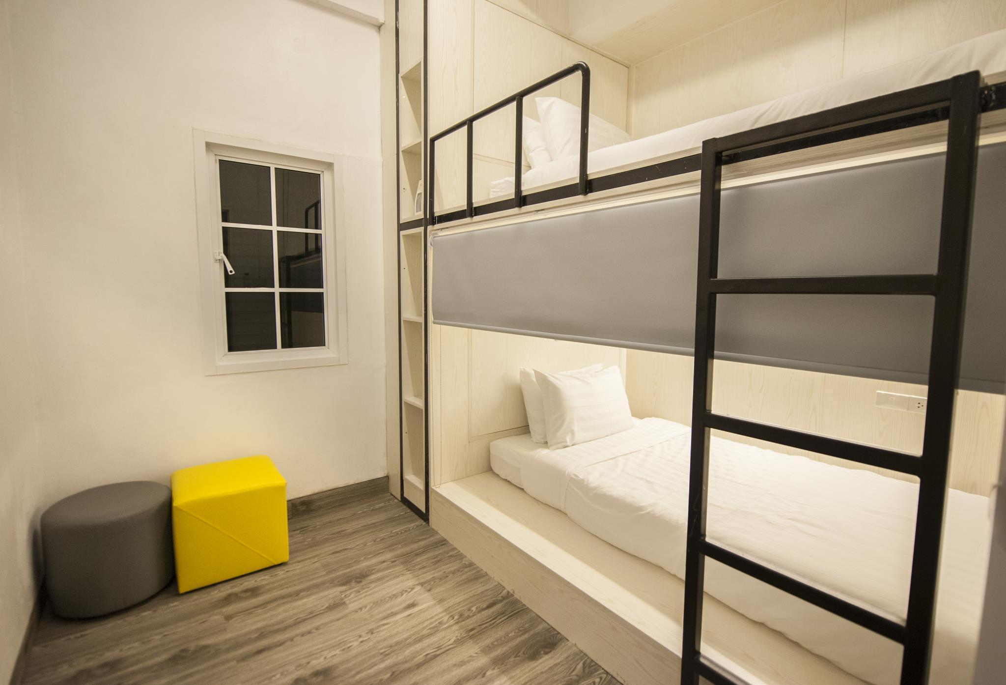 S7 Hostel, Wattana