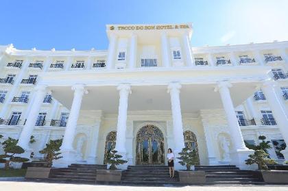 Khách sạn Tecco Đồ Sơn & Spa