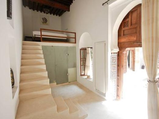 Riad El Maati, Rabat