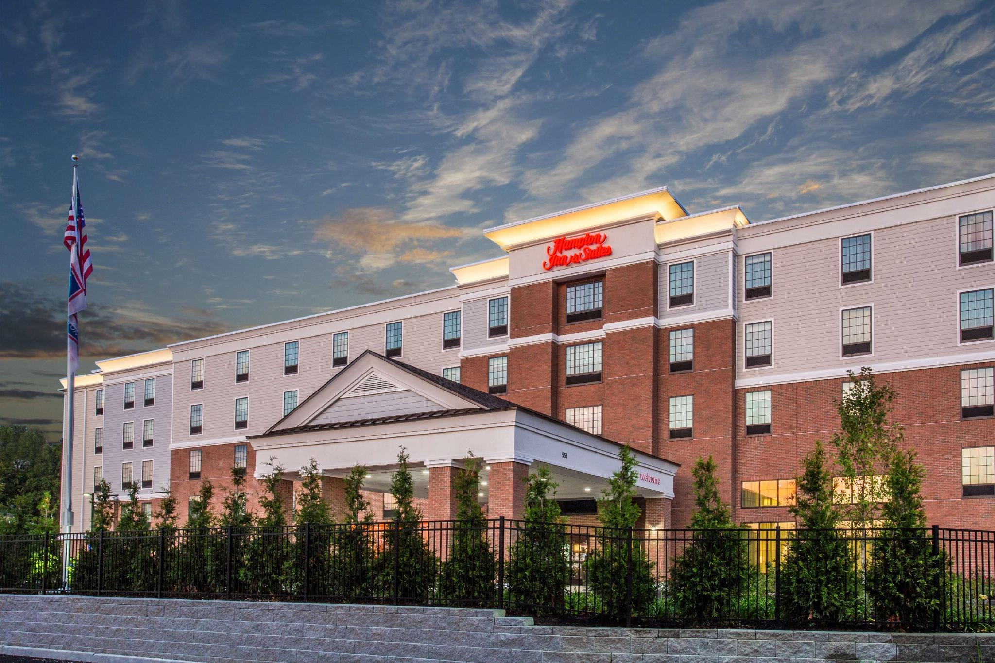 Hampton Inn and Suites Yonkers Westchester, Westchester