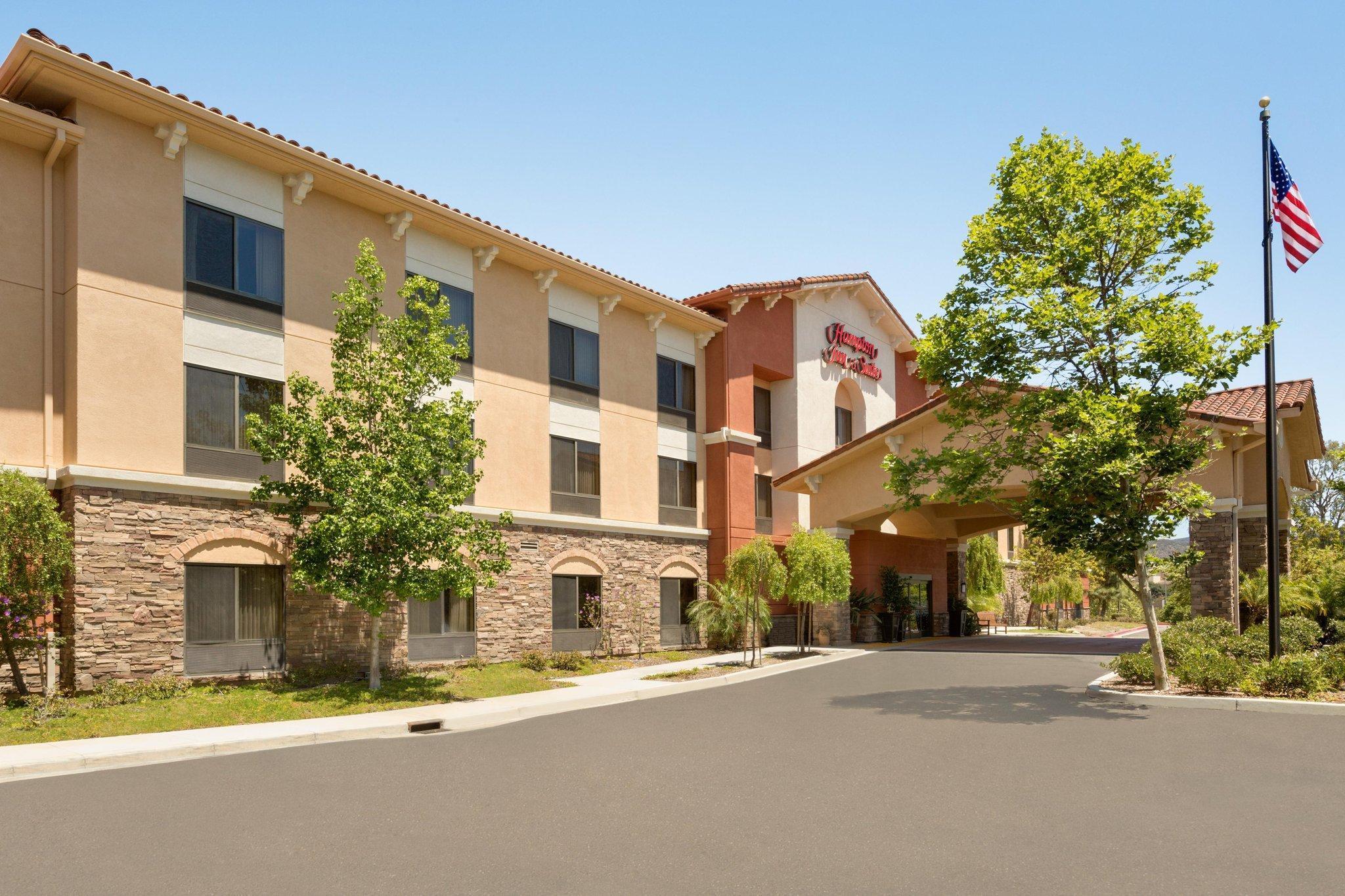 Hampton Inn and Suites Thousand Oaks, Ventura